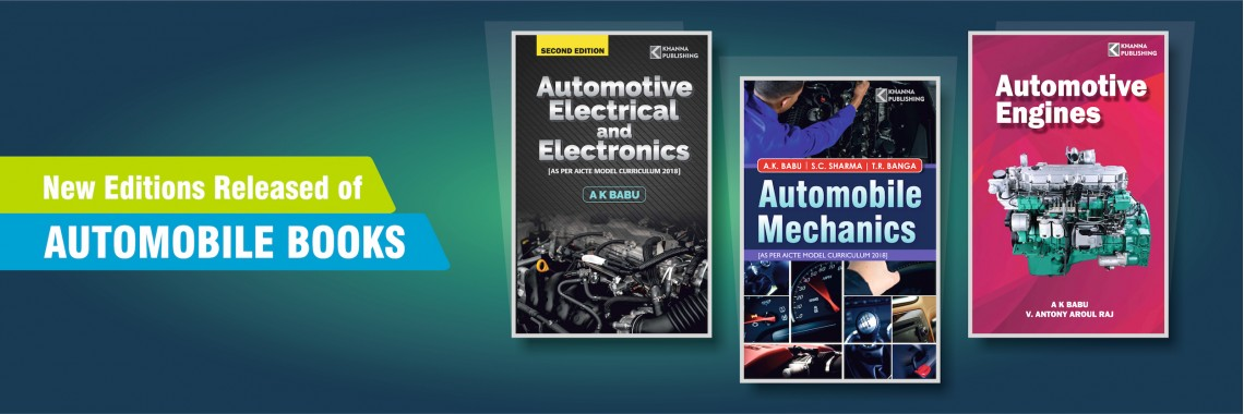 Technical Books