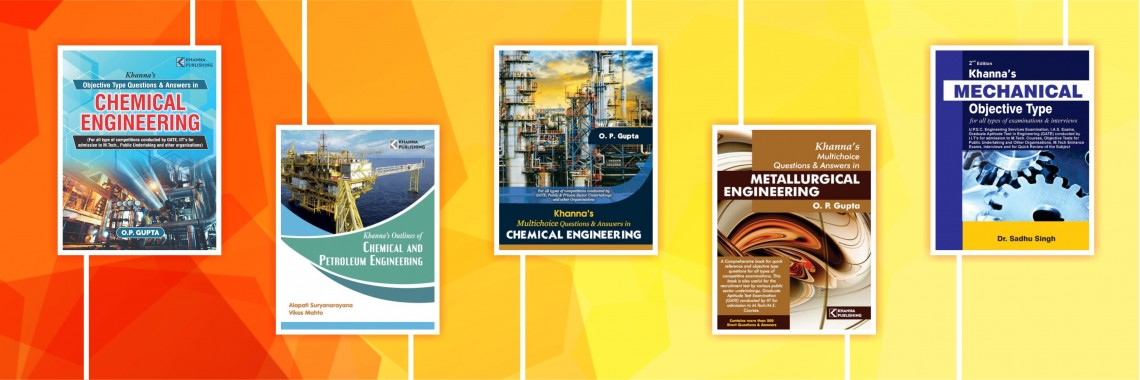 New Technical Books