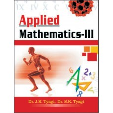 Applied Mathematics–III