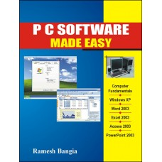 PC Software Made Easy (English)