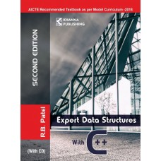 Expert Data Structures with C++ (w/CD)