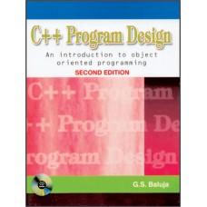 C++ Program Design (w/CD)