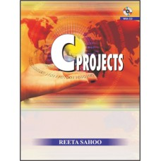 C Projects (w/CD)