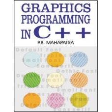 Graphics Programming in C++