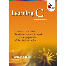 Learning C