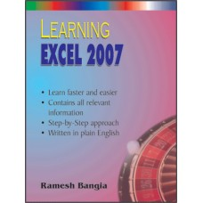 Learning Excel 2007