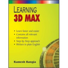 Learning 3D Max