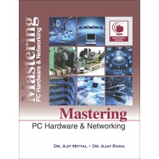 Mastering PC Hardware & Networking