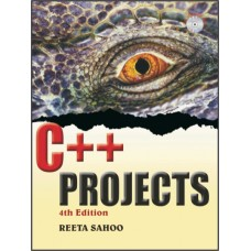 C++ Projects (w/CD)