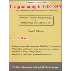 A Modern Approach to Programming in Fortran
