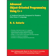 Advanced Object-Oriented Programming Using C++