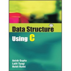 Data Structures Using C (w/CD)