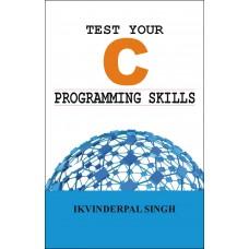 Test Your C Programming Skills