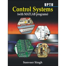 Control Systems (UPTU) (with MATLAB Programs)