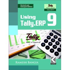 Using Tally. ERP 9
