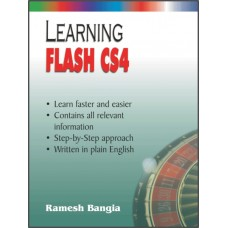 Learning Flash CS4