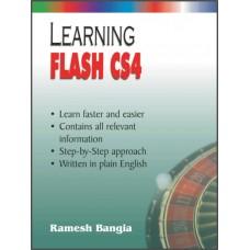 Learning Flash CS4