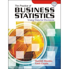 The Practice of Business Statistics (w/CD)
