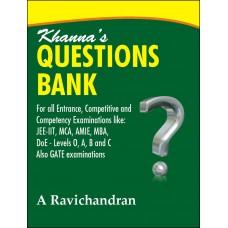 Khanna's Questions Bank