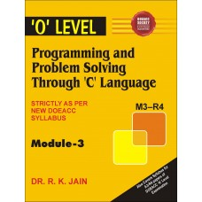 Programming & Problem Solving Through 'C' Language