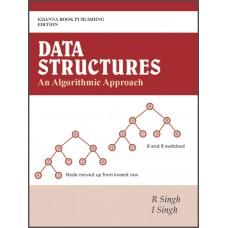 Data Structures - An Algorithmic Approach
