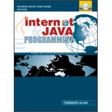 Internet & Java Programming (w/CD)