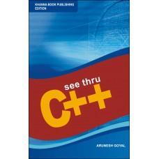 See Thru C++