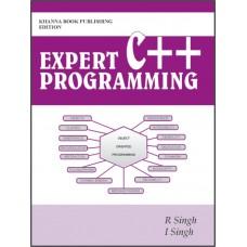 Expert C++ Programming
