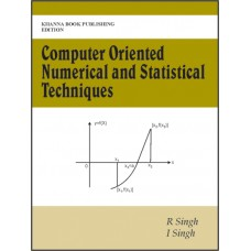 Computer Oriented Numerical & Statistical Techniques
