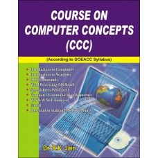 Course on Computer Concepts (CCC)