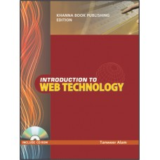 Introduction to Web Technology (w/CD)