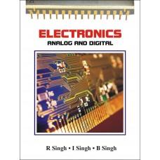 Electronics Analog and Digital