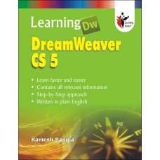Learning Dreamweaver CS5