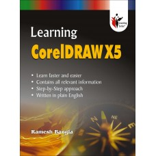 Learning CorelDraw X5