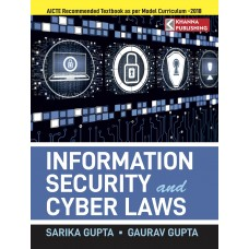 Information Security & Cyber Laws