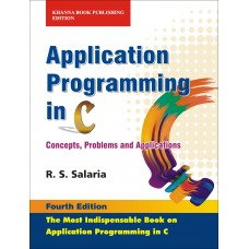 Application Programming in C
