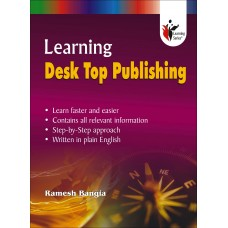 Learning Desk Top Publishing