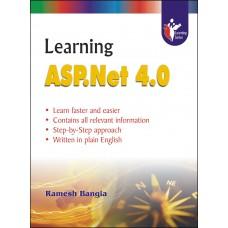 Learning ASP.Net 4.0
