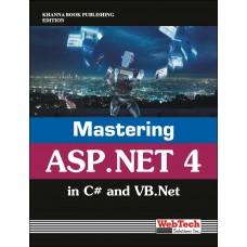 Mastering ASP.Net 4.0