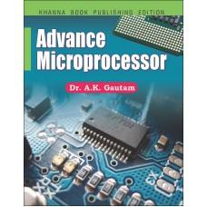 Advance Microprocessor