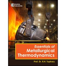 Essentials of Metallurgical Thermodynamics