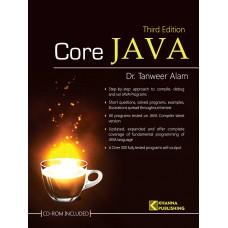 Core Java (w/CD)