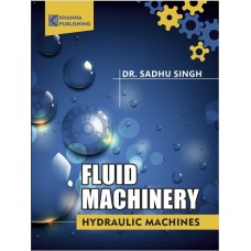 Fluid Machinery (Hydraulic Machines)