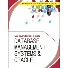 Database Management Systems & Oracle