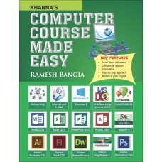 Computer Course Made Easy