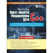Mastering Object-Oriented Programming With C++