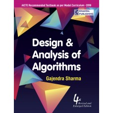 Design & Analysis of Algorithms