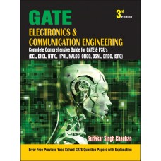 GATE Electronics & Communication Engineering