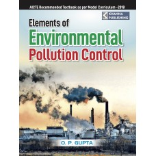 Elements of Environmental Polluton Control