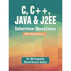 C, C++, JAVA & J2EE Interview Questions (with ready Answers)